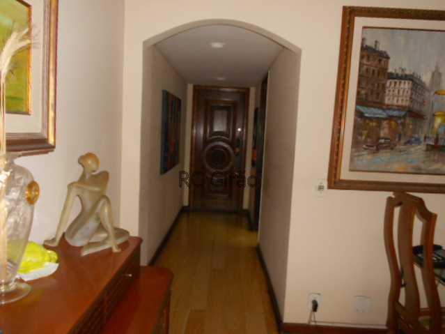 8 - Apartamento À Venda - Copacabana - Rio de Janeiro - RJ - GIAP30283 - 9