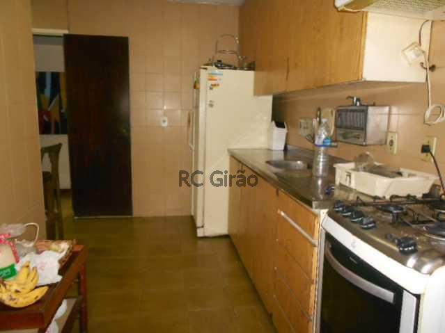 19 - Apartamento À Venda - Copacabana - Rio de Janeiro - RJ - GIAP30283 - 20