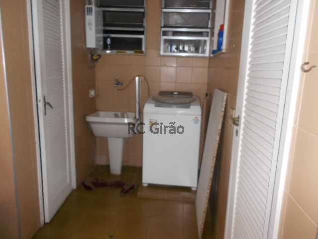 23 - Apartamento À Venda - Copacabana - Rio de Janeiro - RJ - GIAP30283 - 24