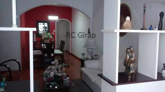 1 - Apartamento à venda Rua Visconde de Pirajá,Ipanema, Rio de Janeiro - R$ 1.450.000 - GIAP30288 - 1