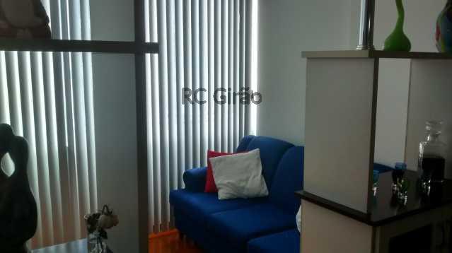 4 - Apartamento à venda Rua Visconde de Pirajá,Ipanema, Rio de Janeiro - R$ 1.450.000 - GIAP30288 - 5