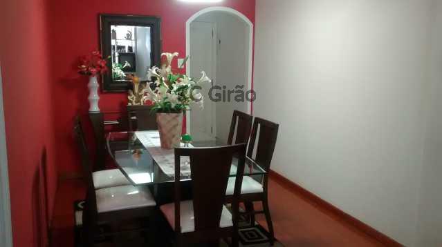 5 - Apartamento à venda Rua Visconde de Pirajá,Ipanema, Rio de Janeiro - R$ 1.450.000 - GIAP30288 - 6