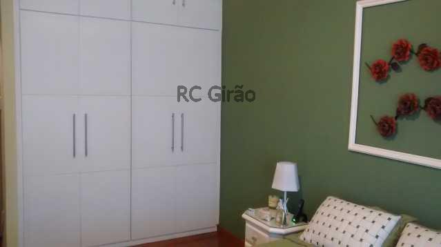 7 - Apartamento à venda Rua Visconde de Pirajá,Ipanema, Rio de Janeiro - R$ 1.450.000 - GIAP30288 - 8