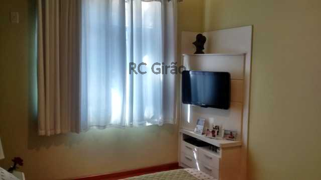 8 - Apartamento à venda Rua Visconde de Pirajá,Ipanema, Rio de Janeiro - R$ 1.450.000 - GIAP30288 - 9