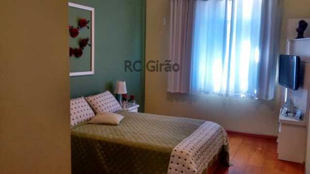 9 - Apartamento à venda Rua Visconde de Pirajá,Ipanema, Rio de Janeiro - R$ 1.450.000 - GIAP30288 - 10