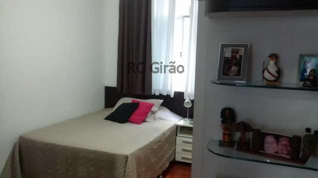 10 - Apartamento à venda Rua Visconde de Pirajá,Ipanema, Rio de Janeiro - R$ 1.450.000 - GIAP30288 - 11