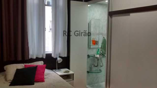 11 - Apartamento à venda Rua Visconde de Pirajá,Ipanema, Rio de Janeiro - R$ 1.450.000 - GIAP30288 - 12