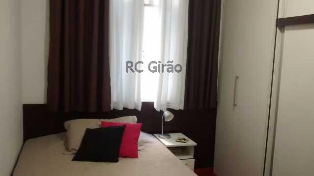 12 - Apartamento à venda Rua Visconde de Pirajá,Ipanema, Rio de Janeiro - R$ 1.450.000 - GIAP30288 - 13