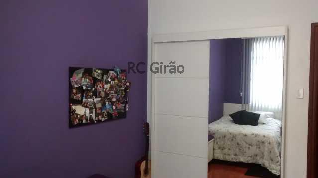 15 - Apartamento à venda Rua Visconde de Pirajá,Ipanema, Rio de Janeiro - R$ 1.450.000 - GIAP30288 - 16