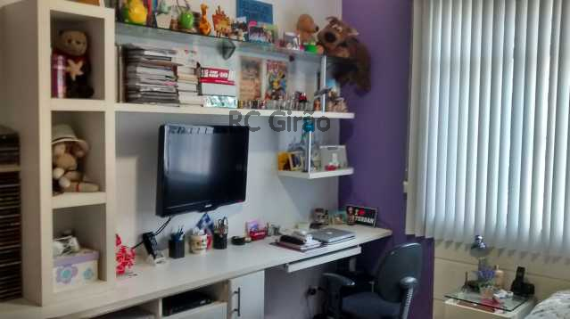 16 - Apartamento à venda Rua Visconde de Pirajá,Ipanema, Rio de Janeiro - R$ 1.450.000 - GIAP30288 - 17