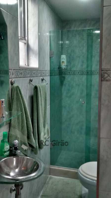 17 - Apartamento à venda Rua Visconde de Pirajá,Ipanema, Rio de Janeiro - R$ 1.450.000 - GIAP30288 - 18