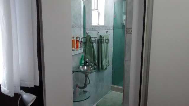 18 - Apartamento à venda Rua Visconde de Pirajá,Ipanema, Rio de Janeiro - R$ 1.450.000 - GIAP30288 - 19