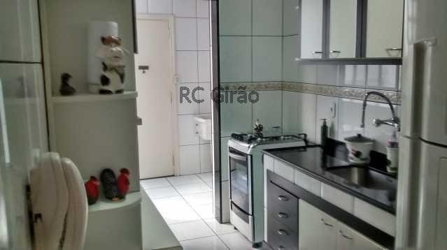 20 - Apartamento à venda Rua Visconde de Pirajá,Ipanema, Rio de Janeiro - R$ 1.450.000 - GIAP30288 - 21