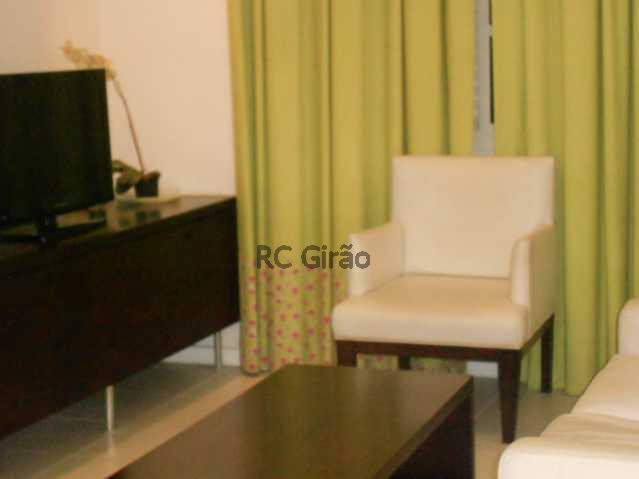 3a - Apartamento à venda Rua Domingos Ferreira,Copacabana, Rio de Janeiro - R$ 750.000 - GIAP10135 - 5