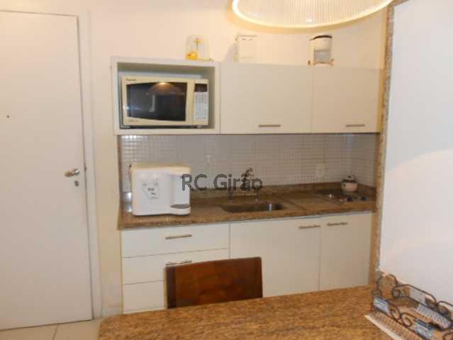 10 - Apartamento à venda Rua Domingos Ferreira,Copacabana, Rio de Janeiro - R$ 750.000 - GIAP10135 - 11