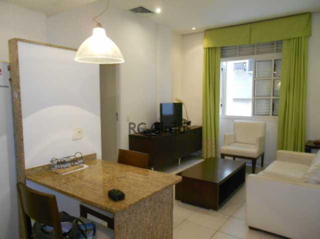 1 - Apartamento à venda Rua Domingos Ferreira,Copacabana, Rio de Janeiro - R$ 750.000 - GIAP10135 - 16