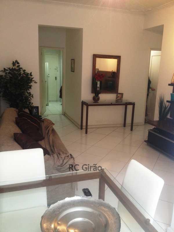 1 - Apartamento À Venda - Copacabana - Rio de Janeiro - RJ - GIAP30293 - 1