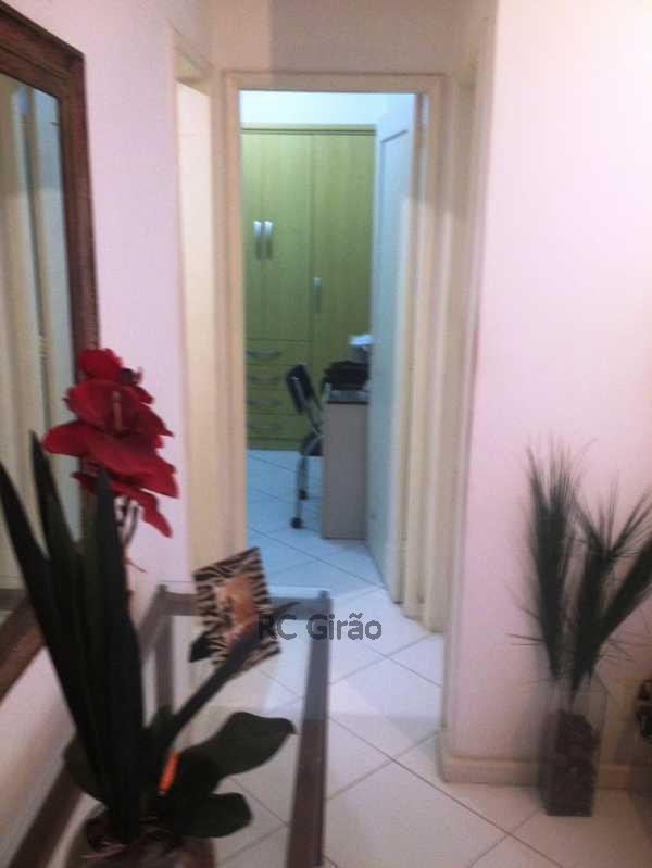 3 - Apartamento À Venda - Copacabana - Rio de Janeiro - RJ - GIAP30293 - 4