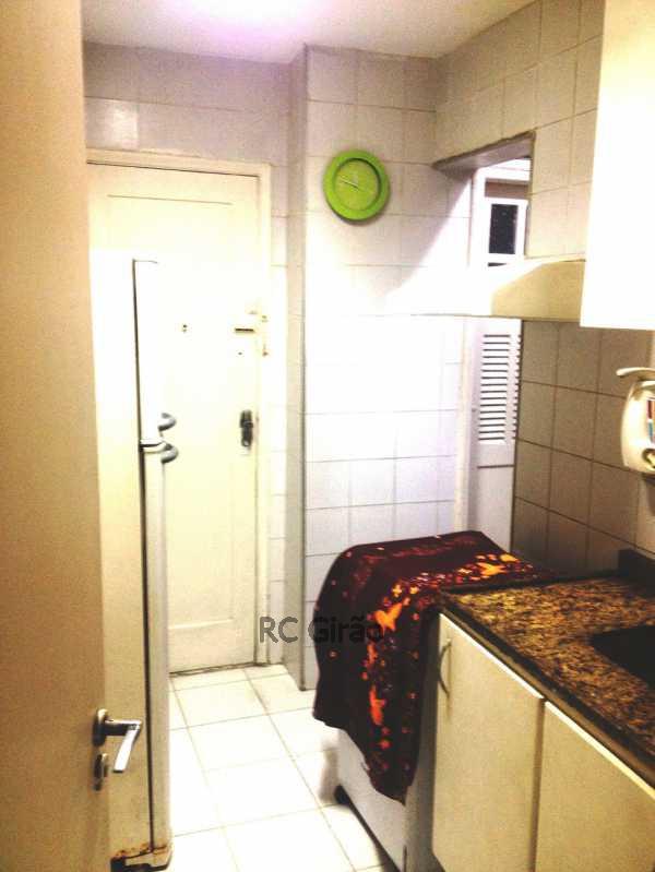11 - Apartamento À Venda - Copacabana - Rio de Janeiro - RJ - GIAP30293 - 12