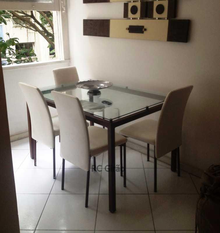4 - Apartamento À Venda - Copacabana - Rio de Janeiro - RJ - GIAP30293 - 18