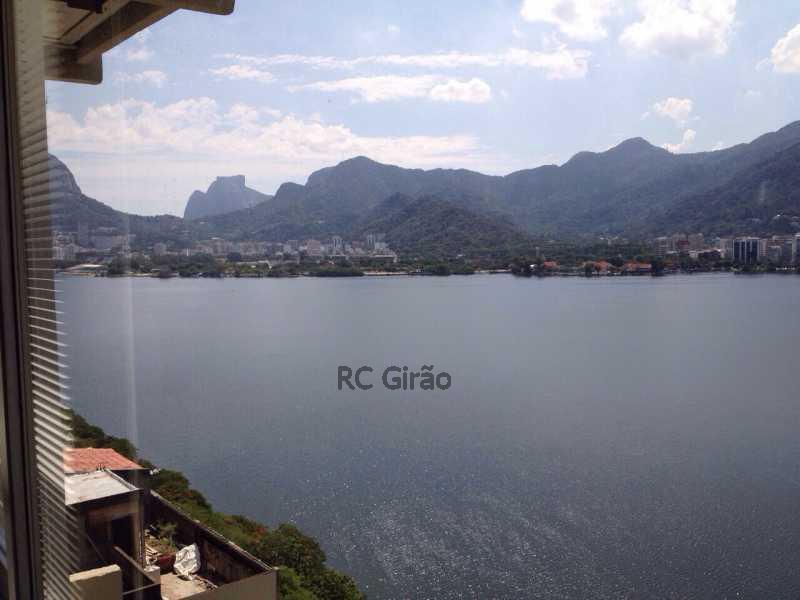 Apartamento À Venda - Lagoa - Rio de Janeiro - RJ - GIAP40081 - 1