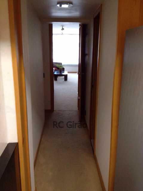 7 - Apartamento À Venda - Lagoa - Rio de Janeiro - RJ - GIAP40081 - 10