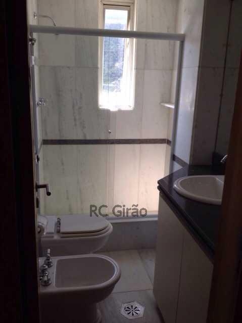 16 - Apartamento À Venda - Lagoa - Rio de Janeiro - RJ - GIAP40081 - 19