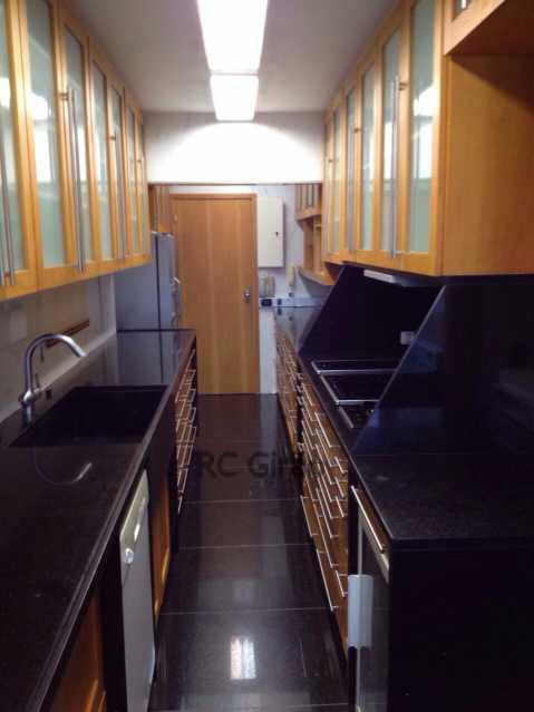 18 - Apartamento À Venda - Lagoa - Rio de Janeiro - RJ - GIAP40081 - 21