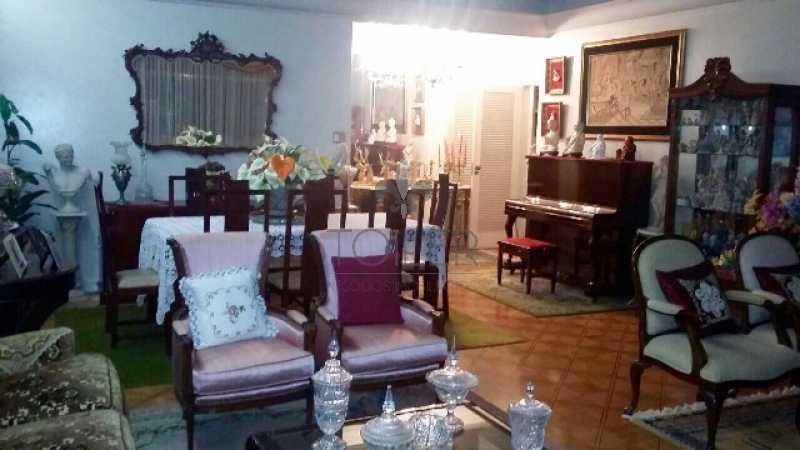 01 - Apartamento Rua Prudente de Morais,Ipanema, Rio de Janeiro, RJ À Venda, 4 Quartos, 220m² - IP-PM4015 - 1