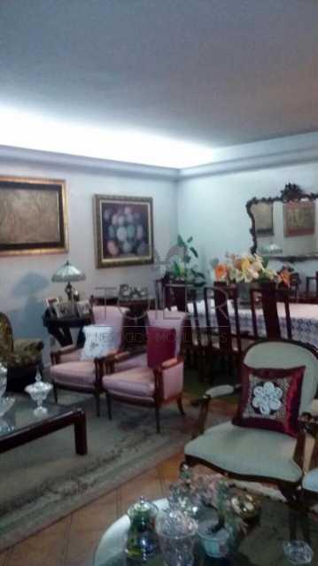04 - Apartamento Rua Prudente de Morais,Ipanema, Rio de Janeiro, RJ À Venda, 4 Quartos, 220m² - IP-PM4015 - 5