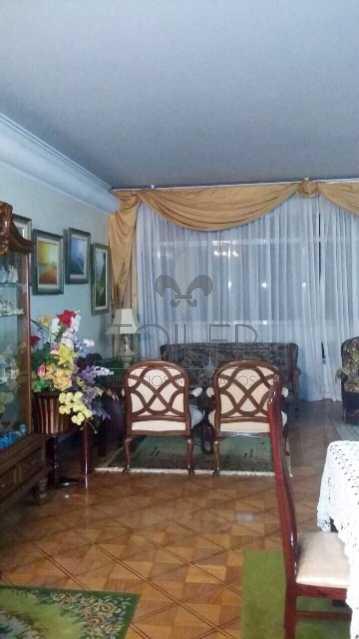 05 - Apartamento Rua Prudente de Morais,Ipanema, Rio de Janeiro, RJ À Venda, 4 Quartos, 220m² - IP-PM4015 - 6