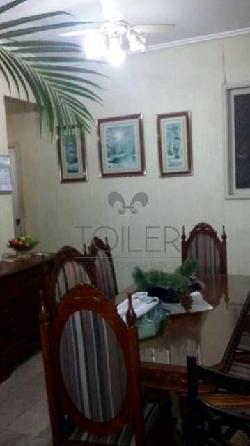 07 - Apartamento Rua Prudente de Morais,Ipanema, Rio de Janeiro, RJ À Venda, 4 Quartos, 220m² - IP-PM4015 - 8