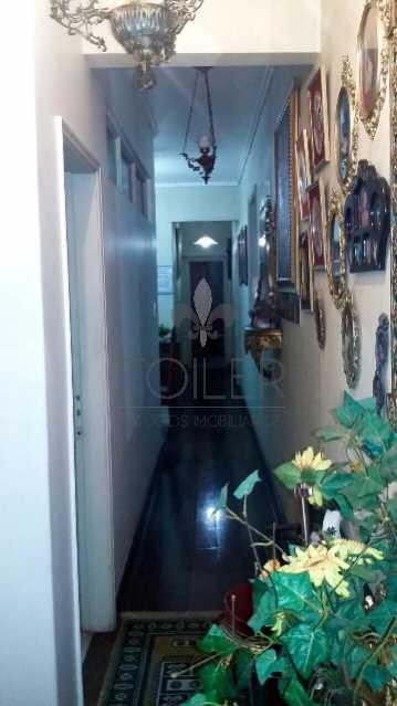 08 - Apartamento Rua Prudente de Morais,Ipanema, Rio de Janeiro, RJ À Venda, 4 Quartos, 220m² - IP-PM4015 - 9