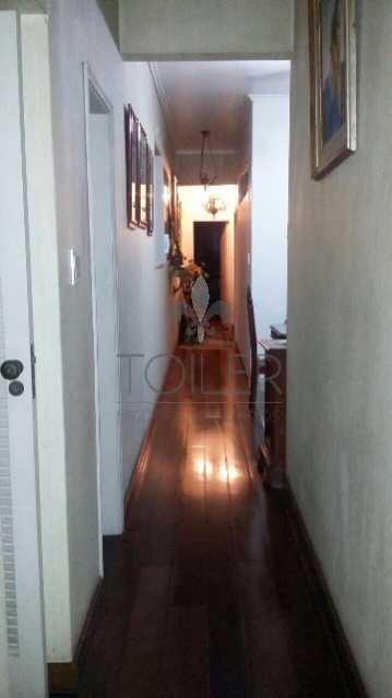 09 - Apartamento Rua Prudente de Morais,Ipanema, Rio de Janeiro, RJ À Venda, 4 Quartos, 220m² - IP-PM4015 - 10