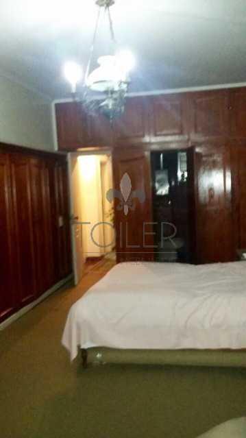 10 - Apartamento Rua Prudente de Morais,Ipanema, Rio de Janeiro, RJ À Venda, 4 Quartos, 220m² - IP-PM4015 - 11