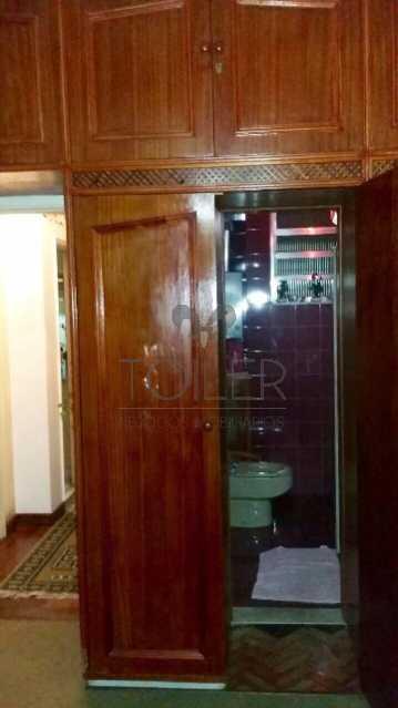 11 - Apartamento Rua Prudente de Morais,Ipanema, Rio de Janeiro, RJ À Venda, 4 Quartos, 220m² - IP-PM4015 - 12