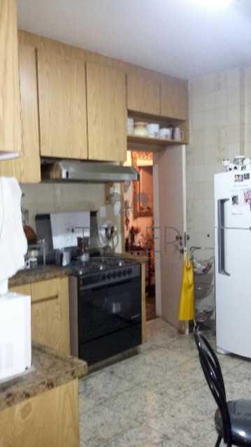 17 - Apartamento Rua Prudente de Morais,Ipanema, Rio de Janeiro, RJ À Venda, 4 Quartos, 220m² - IP-PM4015 - 18