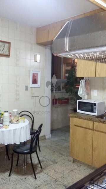 18 - Apartamento Rua Prudente de Morais,Ipanema, Rio de Janeiro, RJ À Venda, 4 Quartos, 220m² - IP-PM4015 - 19