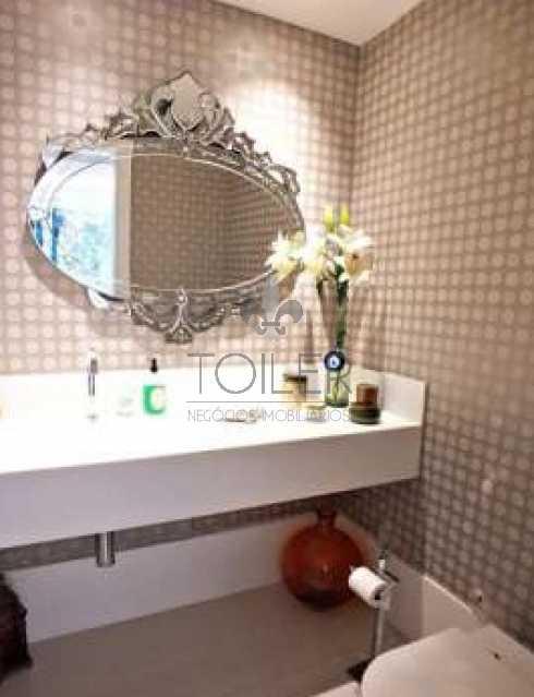 05 - Apartamento Para Venda ou Aluguel - Leblon - Rio de Janeiro - RJ - LB-VF2001 - 6