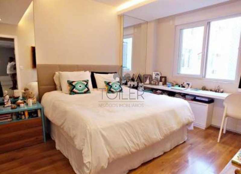 06 - Apartamento Para Venda ou Aluguel - Leblon - Rio de Janeiro - RJ - LB-VF2001 - 7