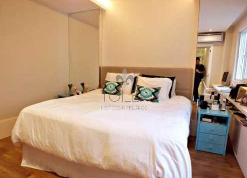 07 - Apartamento Para Venda ou Aluguel - Leblon - Rio de Janeiro - RJ - LB-VF2001 - 8