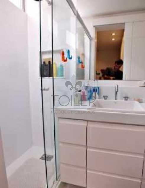 10 - Apartamento Rua General Venâncio Flores,Leblon,Rio de Janeiro,RJ Para Venda e Aluguel,2 Quartos,145m² - LB-VF2001 - 11
