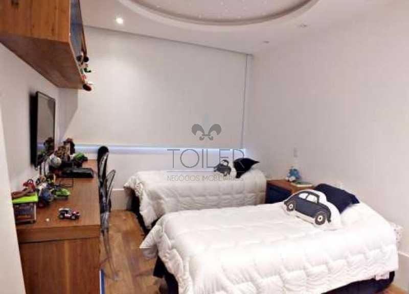 12 - Apartamento Para Venda ou Aluguel - Leblon - Rio de Janeiro - RJ - LB-VF2001 - 13