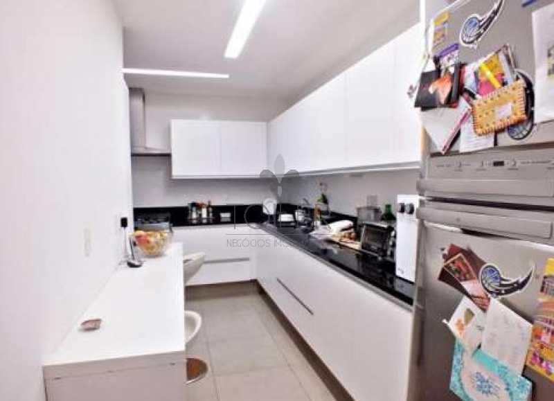 14 - Apartamento Para Venda ou Aluguel - Leblon - Rio de Janeiro - RJ - LB-VF2001 - 15