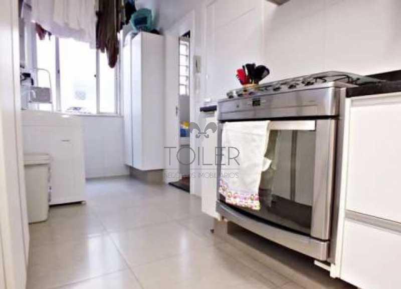 15 - Apartamento Para Venda ou Aluguel - Leblon - Rio de Janeiro - RJ - LB-VF2001 - 16