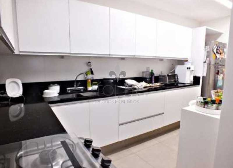 16 - Apartamento Para Venda ou Aluguel - Leblon - Rio de Janeiro - RJ - LB-VF2001 - 17
