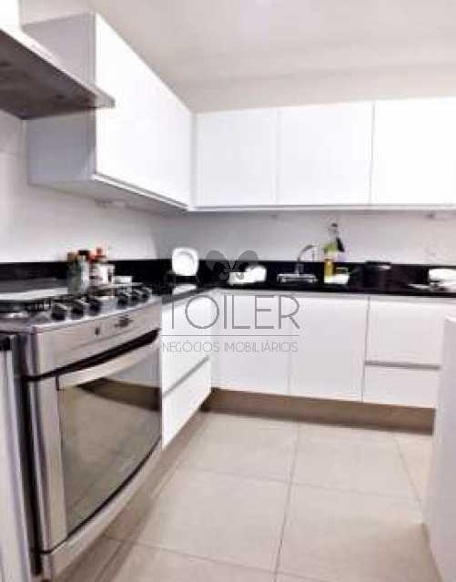 17 - Apartamento Rua General Venâncio Flores,Leblon,Rio de Janeiro,RJ Para Venda e Aluguel,2 Quartos,145m² - LB-VF2001 - 18