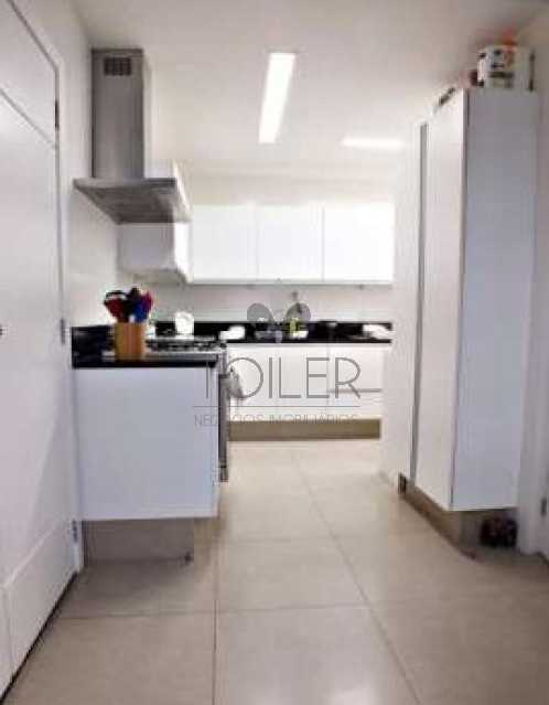 18 - Apartamento Rua General Venâncio Flores,Leblon,Rio de Janeiro,RJ Para Venda e Aluguel,2 Quartos,145m² - LB-VF2001 - 19