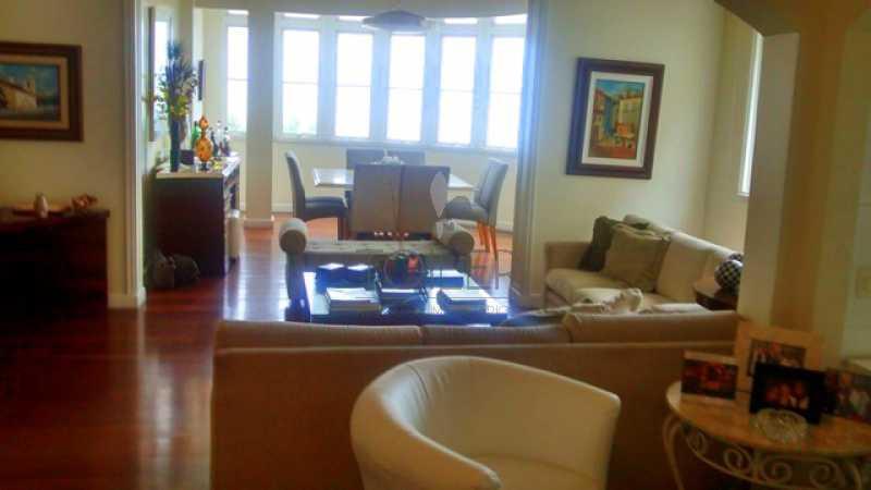 02 - Apartamento À Venda - Copacabana - Rio de Janeiro - RJ - CO-AA3024 - 3