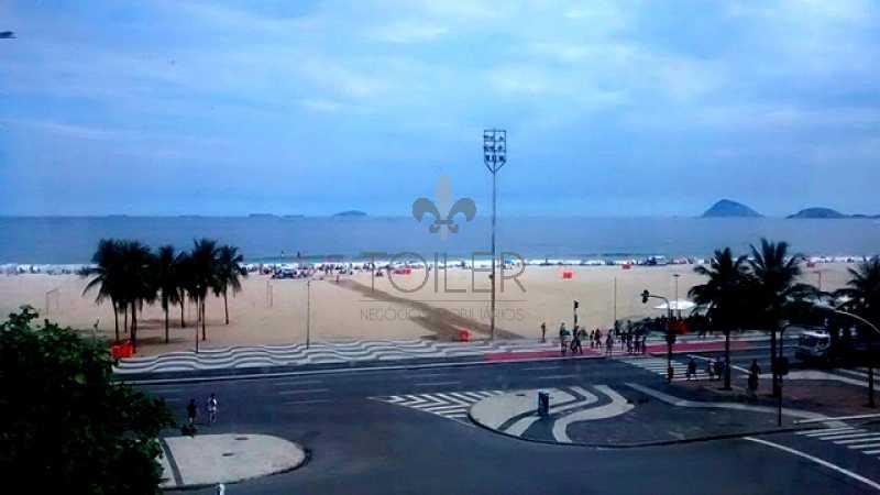03 - Apartamento À Venda - Copacabana - Rio de Janeiro - RJ - CO-AA3024 - 4